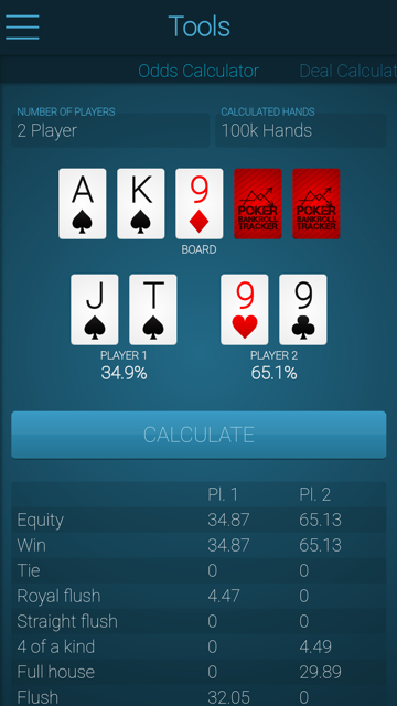 poker tracker free